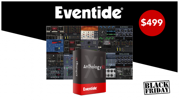 Eventide Anthology XI Nov 2019