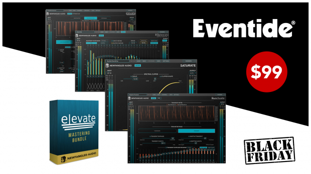 Eventide Elevate Black Friday 2019
