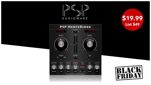 PSP Hertzrider NOV  2019