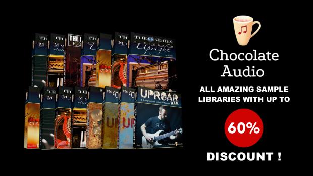 Chocolate-Audio-Winter-2019-Sales
