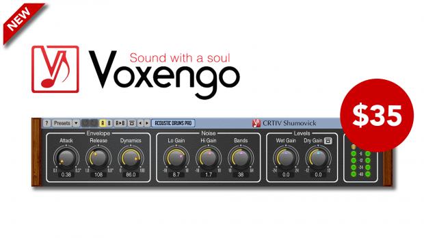 Voxengo-CRTIV-Shumovick-Launch-Jan-2020