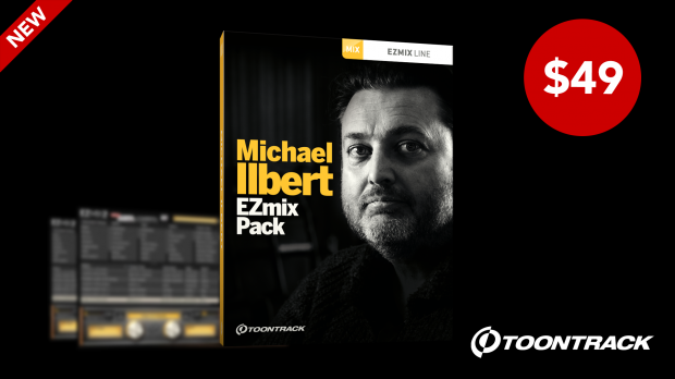 Toontrack-Michael-Ilbert-Ezmix-Pack-March-2020