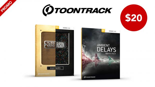 Toontrack-EZmix Product Promos-April-17th-2020