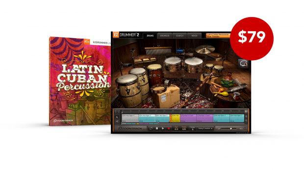 Toontrack-Latin-Cuban-Percussion-EZX-Launch-June-2020