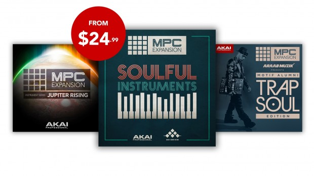 AKAI-MPC-Expansion-Packs-July-2020