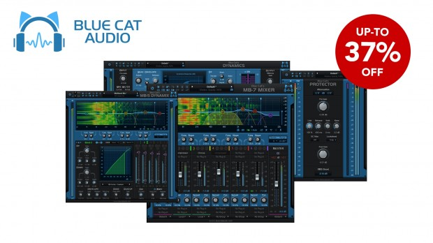 Blue Cat July Promos 2020