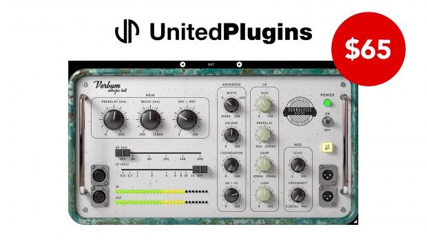 United-Plugins-Verbum-Promo-July-2020