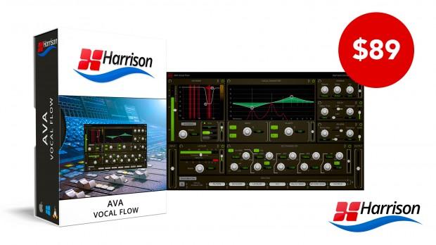 Harrison-Ava VocalFlow-August-2020-Promo