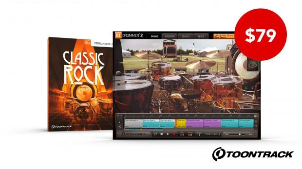 Toontrack-EZX- Classic Rock-SEPT2020