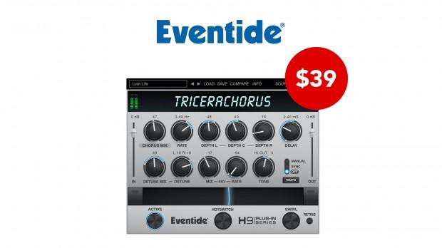 Eventide-TriceraChorus - OCT2020