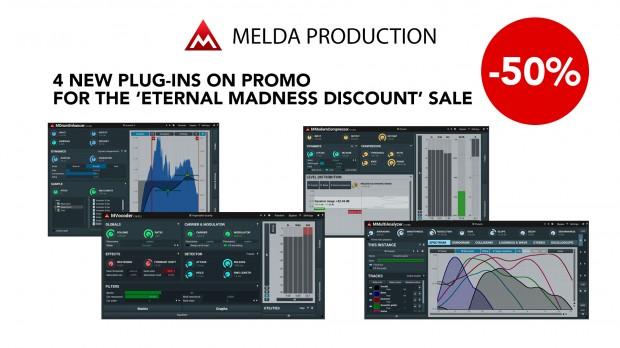 Melda EMD-27 October-2020