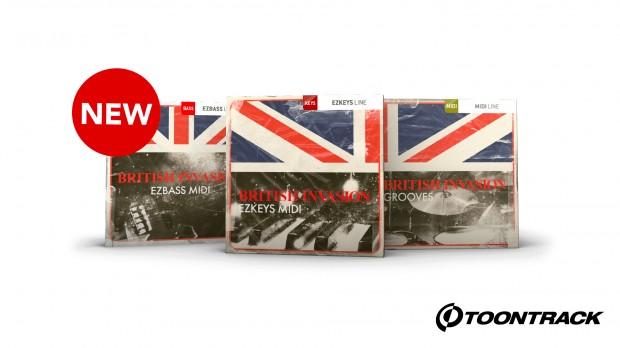 Toontrack-British Invasion-Launch-Oct-2020