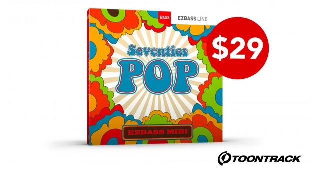 Toontrack-Seventies Pop EZbass MIDI-Launch-Oct-2020