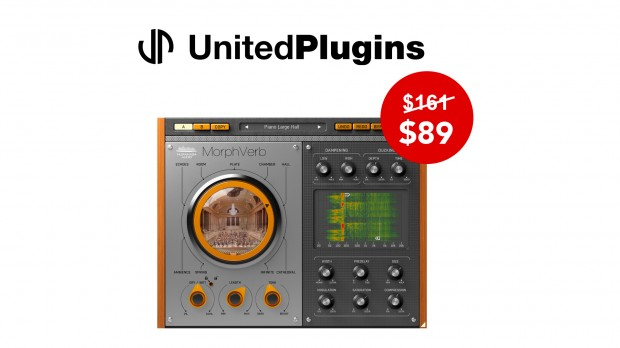United-Plugins- MorphVerb - OCT2020