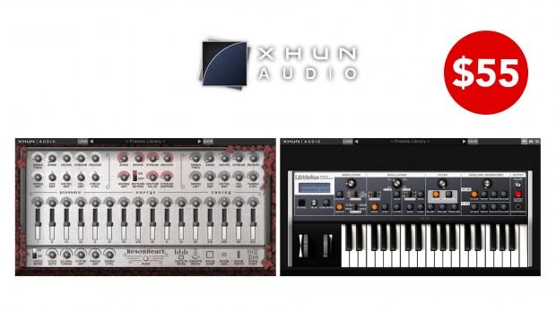 Xhun Audio - Large - 20 OCT 2020