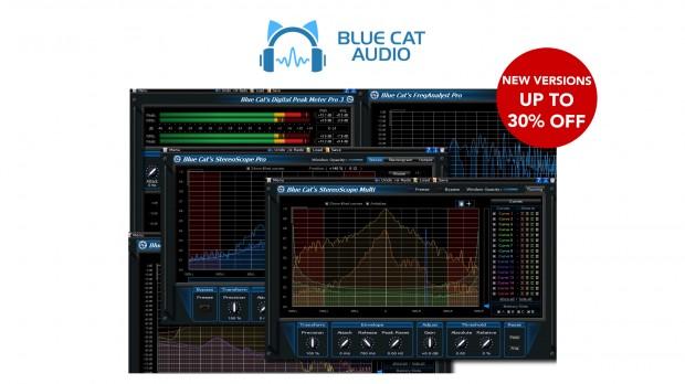 BLUE CAT updates promo NOV 2020