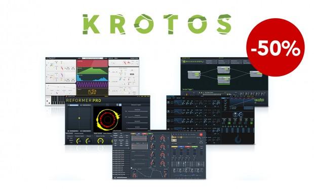 Krotos Everything BF Nov 2020