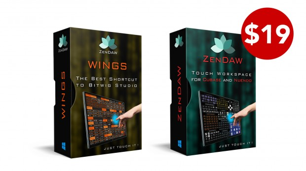 ZenDAW WINGS BF NOV 2020