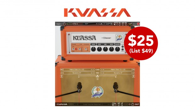 KUASSA-Amplifikation Clarent-DEC-2020