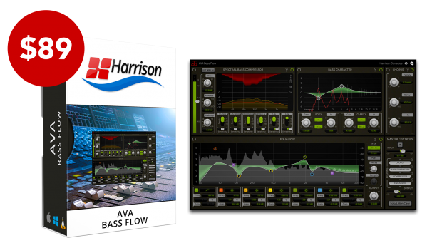 Harrison-Consoles-AVA-Bass-Flow-Jan-2021-Launch