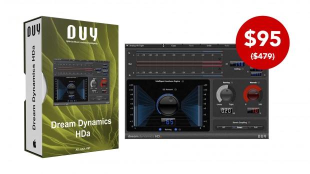DUY Dream Dynamics HDa FEB2021
