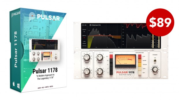 Pulsar 1178 intro FEB2021
