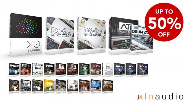 XLN Audio FEB2021