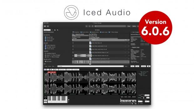 AudioFinder update MARCH2021
