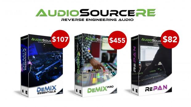 AudioSourceRE Promo MARCH 2021