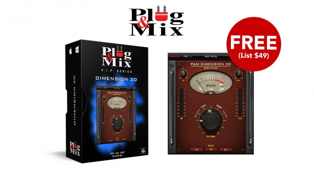 Free P&M Dimension 3D MARCH2021