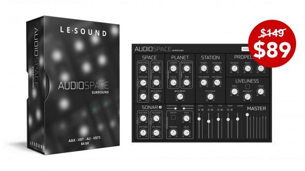 LeSound AudioSpace MARCH2021