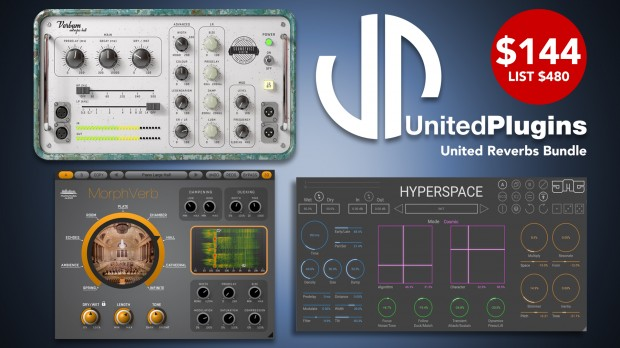 United-Plugins_United-Reverbs-Bundle MARCH 2021
