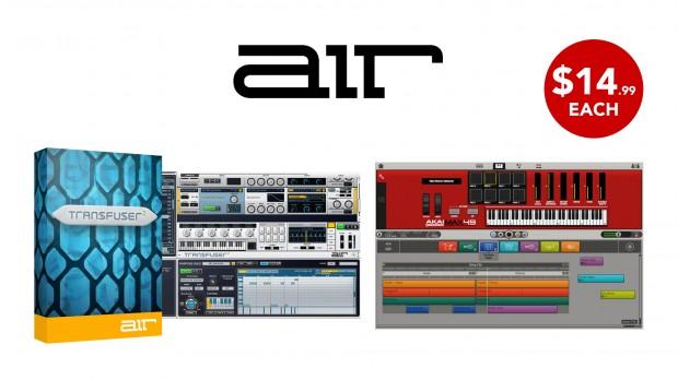 AIR Instruments-April-2021