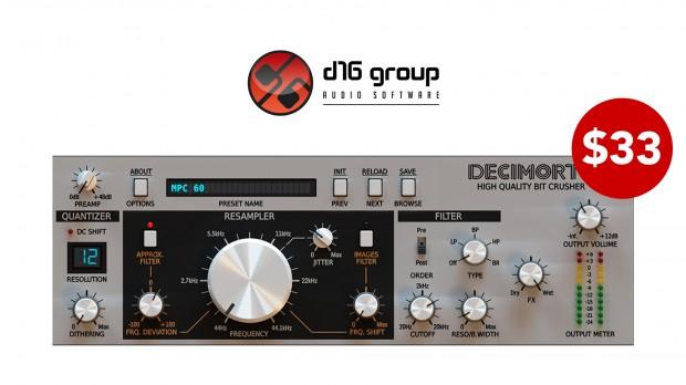 D16 Decimort 2 April 2021