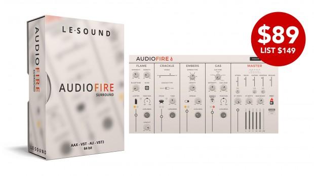 LeSound AudioFire APRIL2021