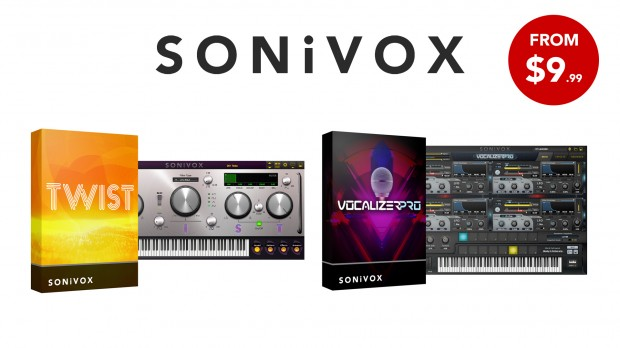 Sonivox APRIL 2021
