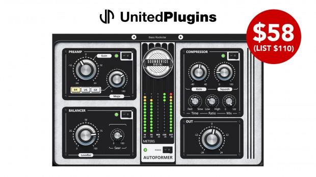 United-Plugins-Autoformer April2021