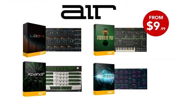 AIR Instruments-May-2021