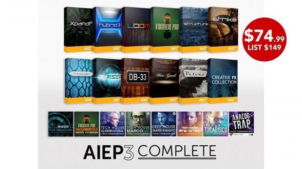 AIR AIEP3 Upgrade JUNE2021