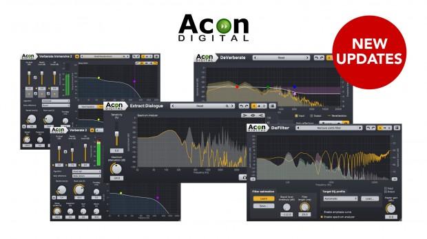 Acon Digital Updates JUNE2021