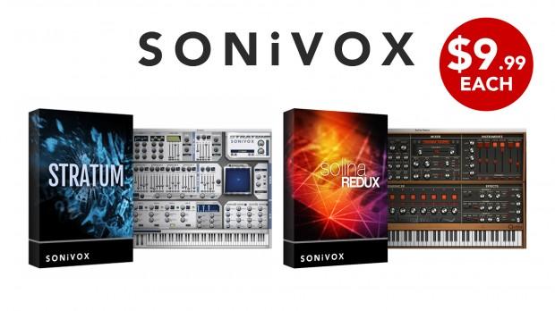 Sonivox Summer JUNE2021