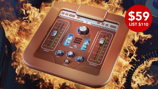 United Plugins FireMaster JUNE2021
