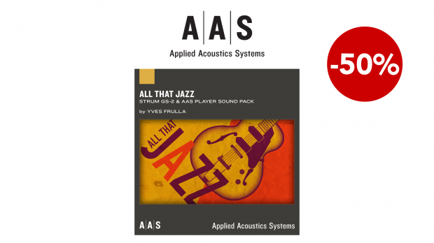 AAS All That Jazz july 2021