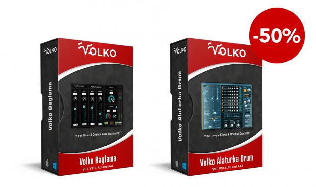 Volko Audio Promo July 20 Edito 2020