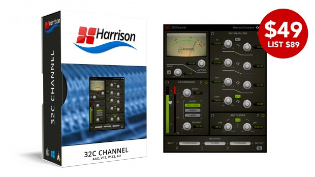 Harrison 32C box AUG2021