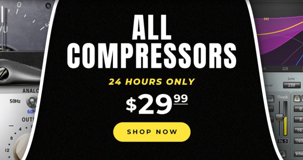 Waves All Compressors AUG2021