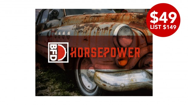 BFD Horsepower SEPT2021